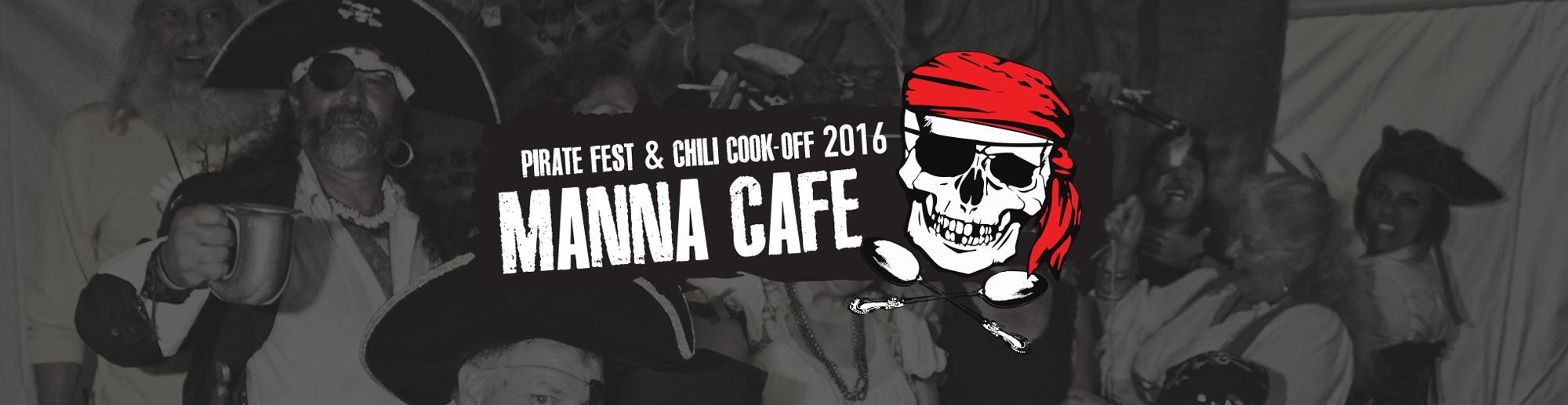 Pirate Fest & Chili Cookoff - Manna Café Ministries