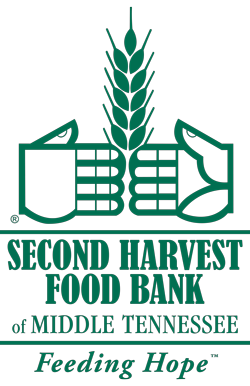 Second Harvest Food Bank - Manna Café Ministries
